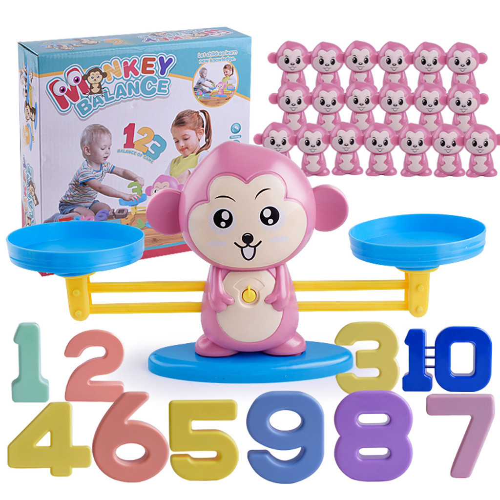 Kids Educational Toys Baby Intelligence Early Learning Developmental Toys Gifts