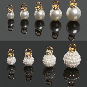 10 x Bolas de Resina de Plata Conos-Borla Tapas 20mm Joyería Hallazgos