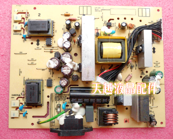 Good test power board for W2207H W2208H ILPI-029 490891400101R title=