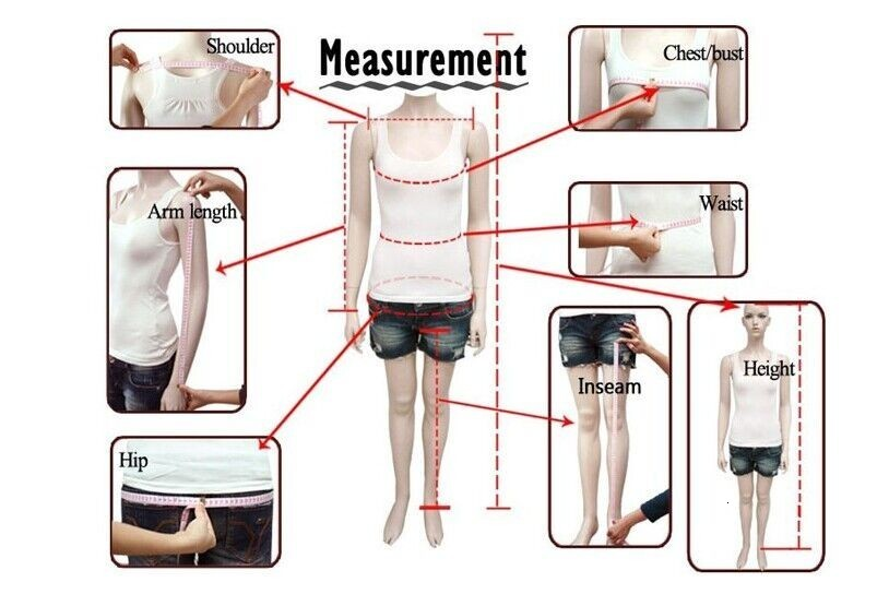 Size Measurement