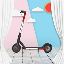Electric Scooter Sticker M365/PRO for Modeling-Set