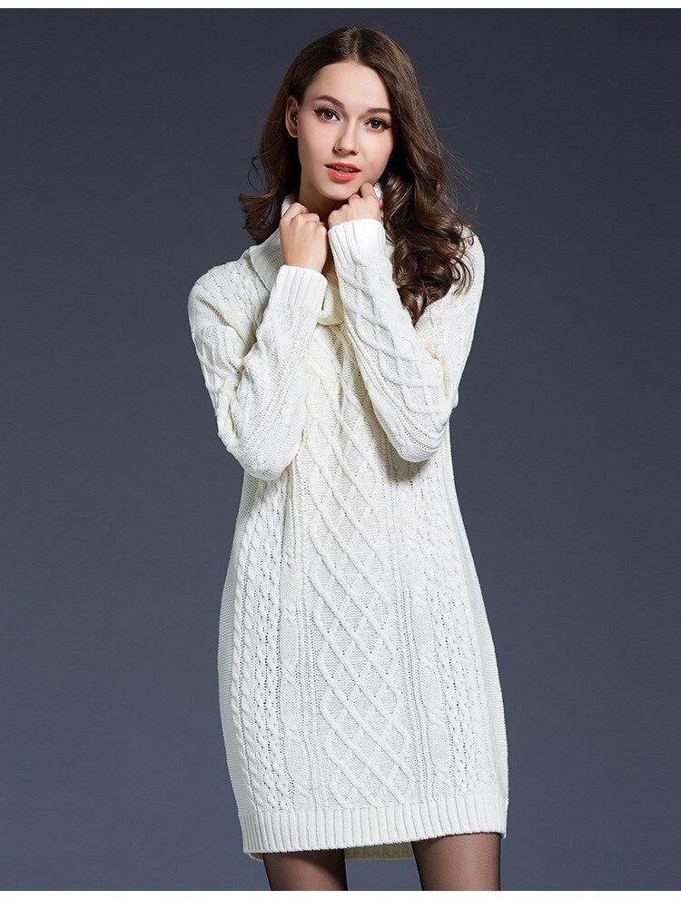 Какое Платье На Зиму