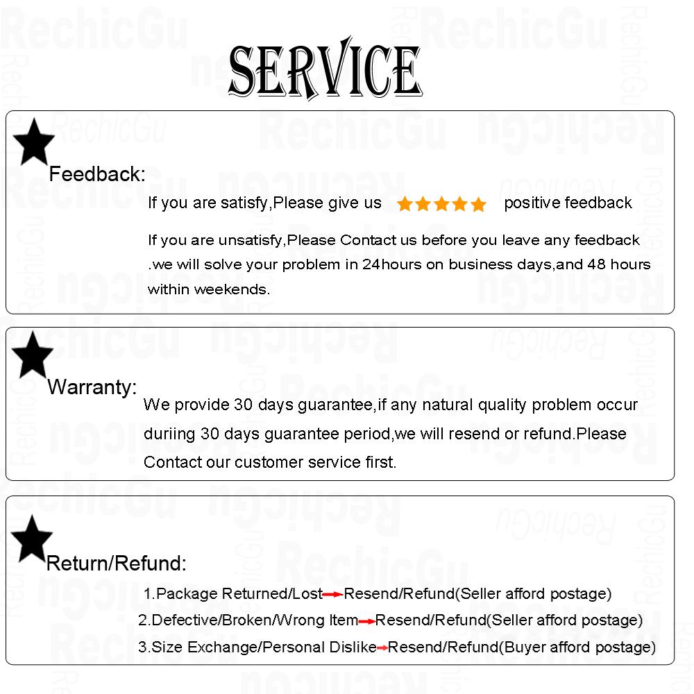RechicGu Service