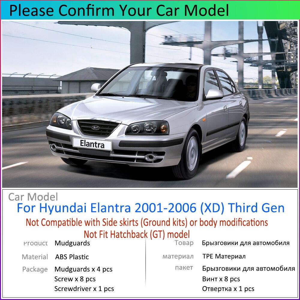 2001 hyundai elantra service manual