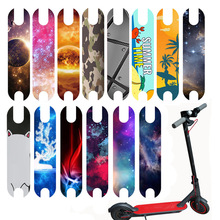 Sunscreen-Sticker Decoration-Accessories Scooters-Pedal-Pads Electric-Scooter M365-Pro