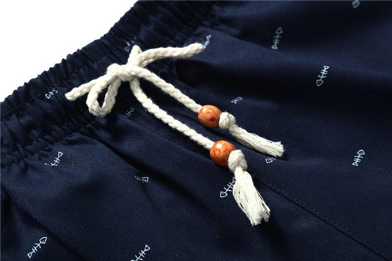 5Colors Men's Shorts Summer Casual Cargo Shorts Cotton Male Beach Short Pants Homme Bermuda Masculina Plus Size 5XL Boardshorts 8