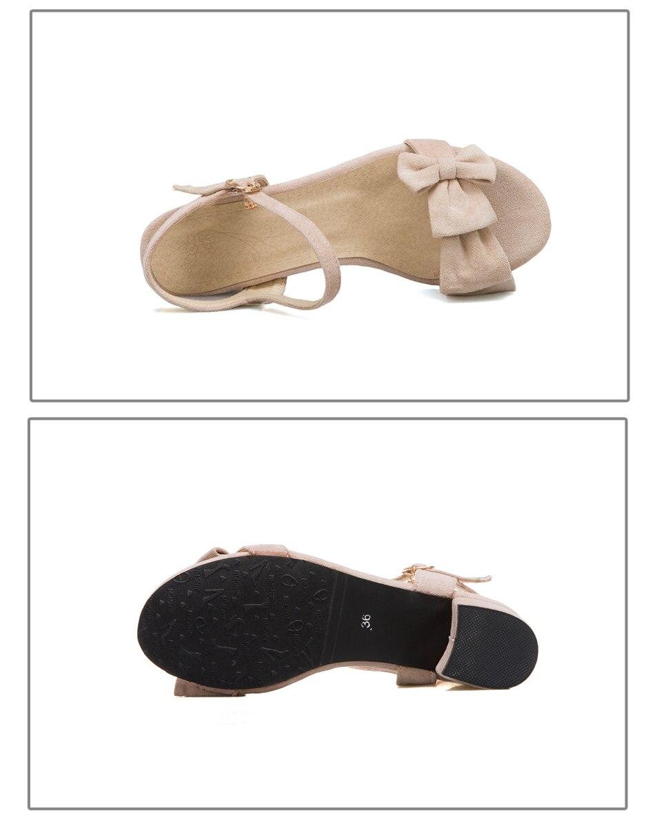 schoenen vrouw