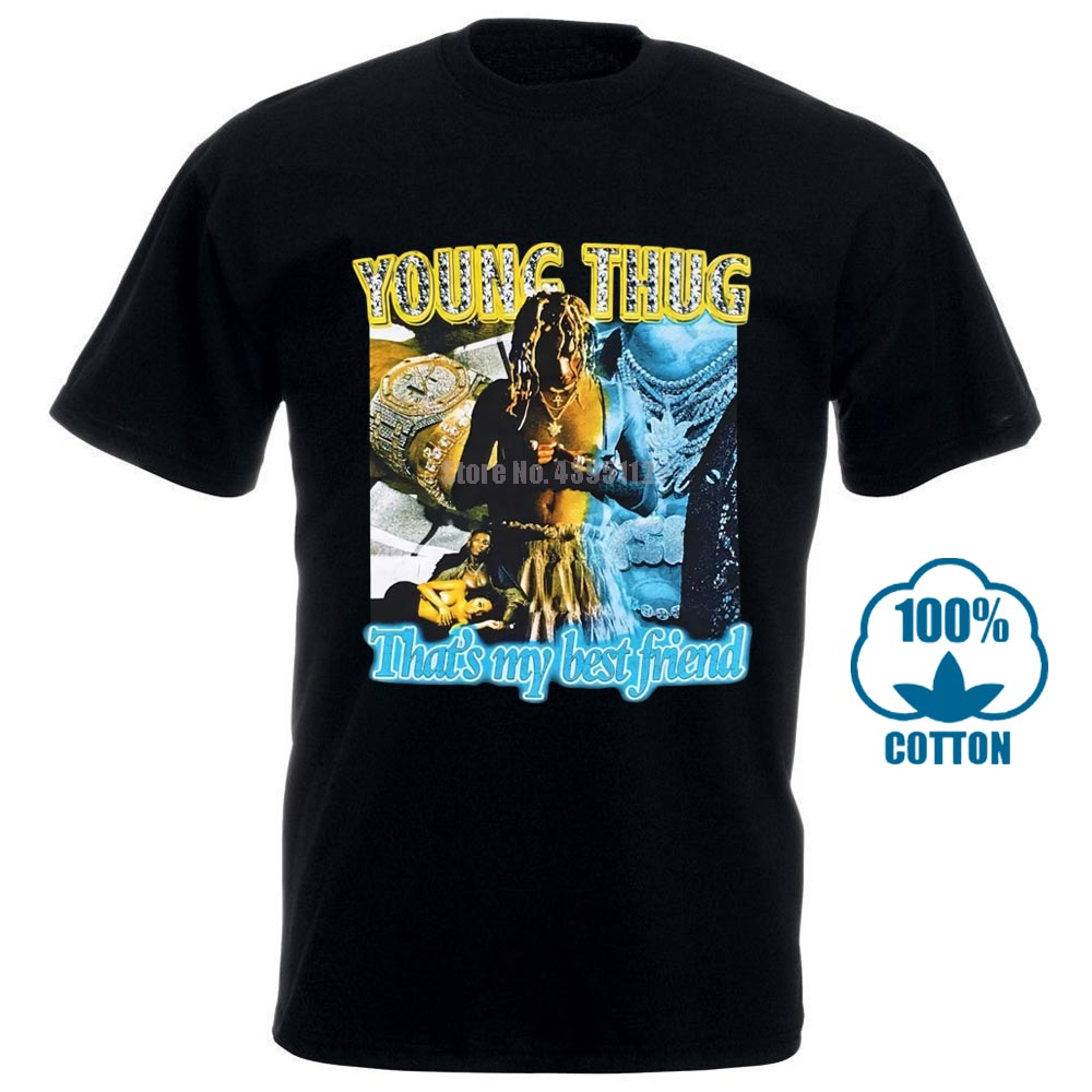 Authentic SWORN IN Skull Men/'s Black T-Shirt S-2XL NEW