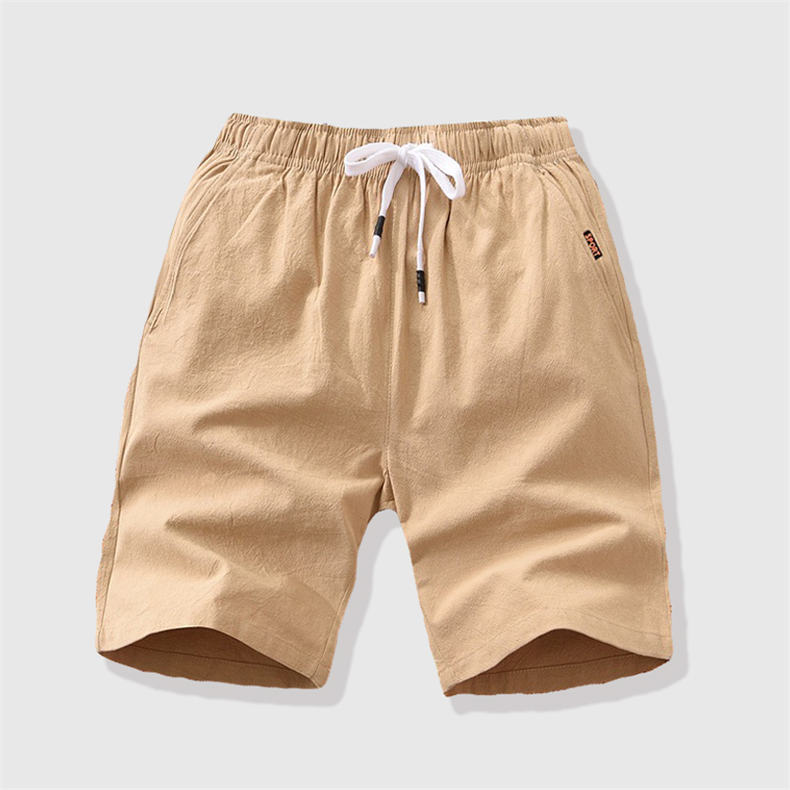 7Colors Summer Shorts Men Casual Running Shorts High Quality Brand Cotton Male Short Pants Plus Size 4XL 5XL 2019 Drop Shipping 07