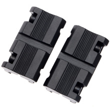 2Pcs/Set Hunting Rifle Gun Scope Mounts Base Tactical 11mm Dovetail To 20mm Weaver Picatinny