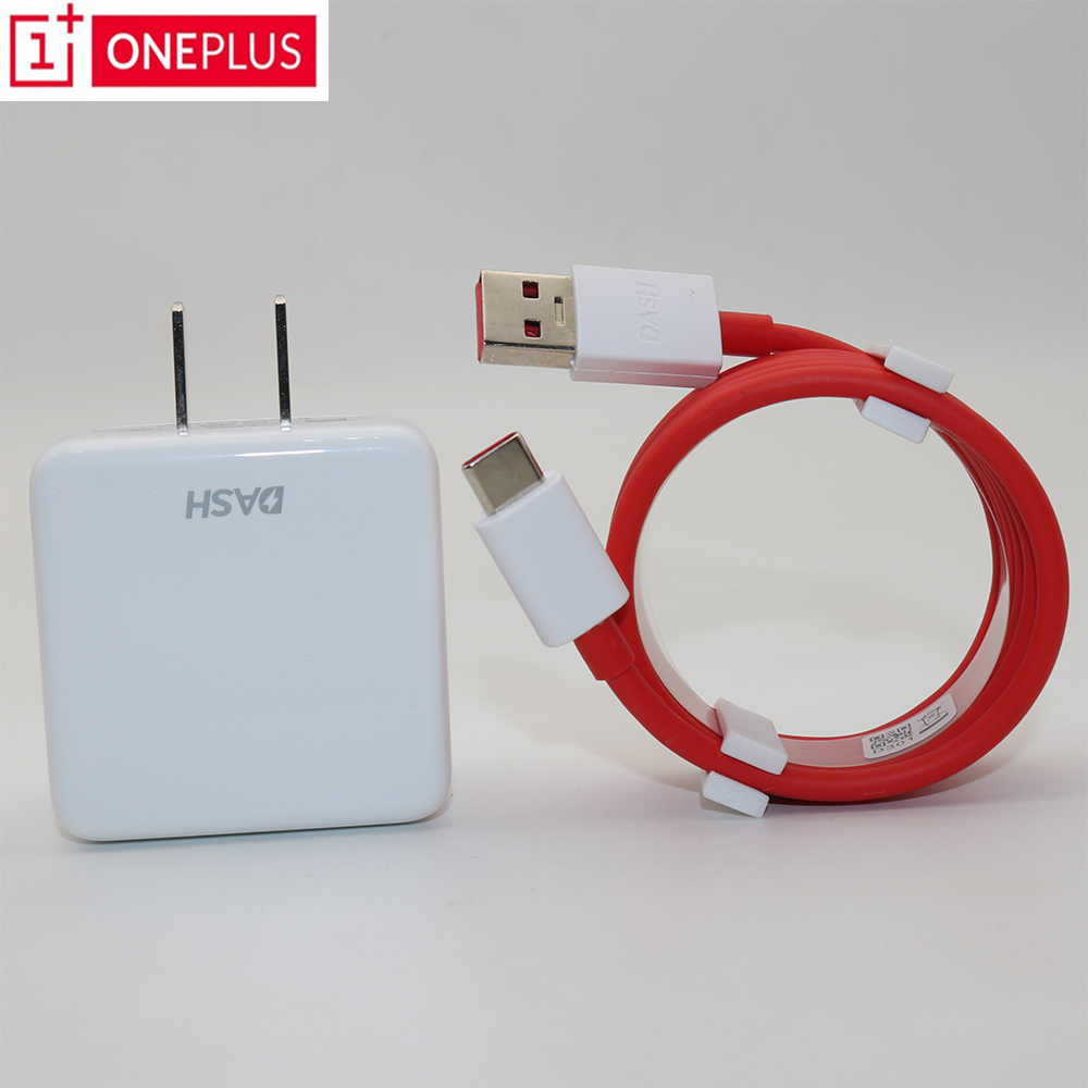 Oneplus Dash-Charger Original Type-C-Cable 5V4A USB for 6T 5/5t/3/3t-dash 1M Round title=