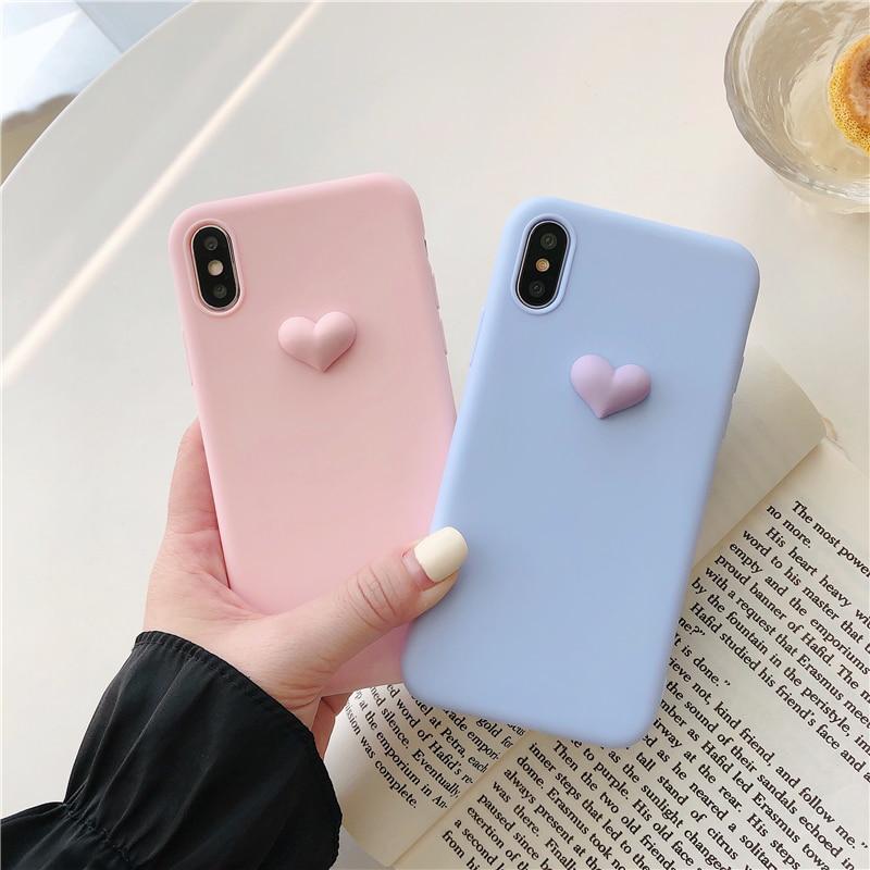 Cute Animal Silicon Phone Case For Xiaomi Redmi Note 5 6 7 Pro S2 8A 4X 4A K20 Pro GO Cover Soft Matte Cases