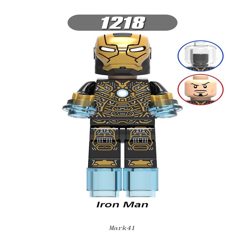1218(钢铁侠-Iron Man)