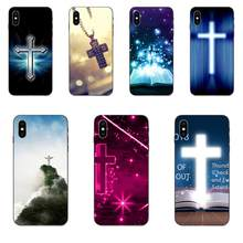 Телефонные чехлы Faith Jesus Cross Christian для huawei Y3 Y5 II Y6 Y7 Y9 nova 2 Plus 2S 3i 4 4e Lite Plus Prime 2017 2019 2019(Китай)
