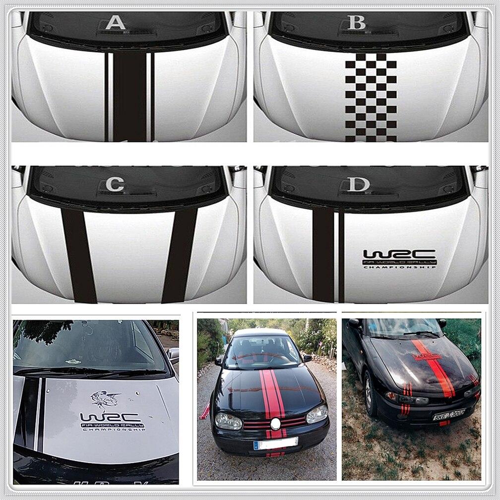 Sticker Decal Side Door Stripe Ki for Toyota Celica GT-S Sport LED Lights Bumper