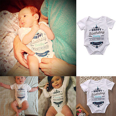 2017-Adorable-New-Newborn-Infant-Baby-Girl-Boy-Romper-Jumpsuit-Birthday-Party-Clothes