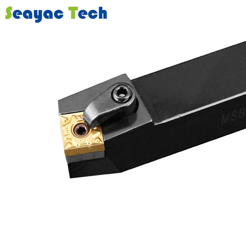 10pcs SNMG120408 SNMG432 BM 010 MSSNL2020K12 Lathe Turning Tool holder