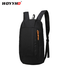 Backpack Gym-Bags Travel Outdoor-Sport Portable Women 10L Child 7-Colors Ultralight Climbing