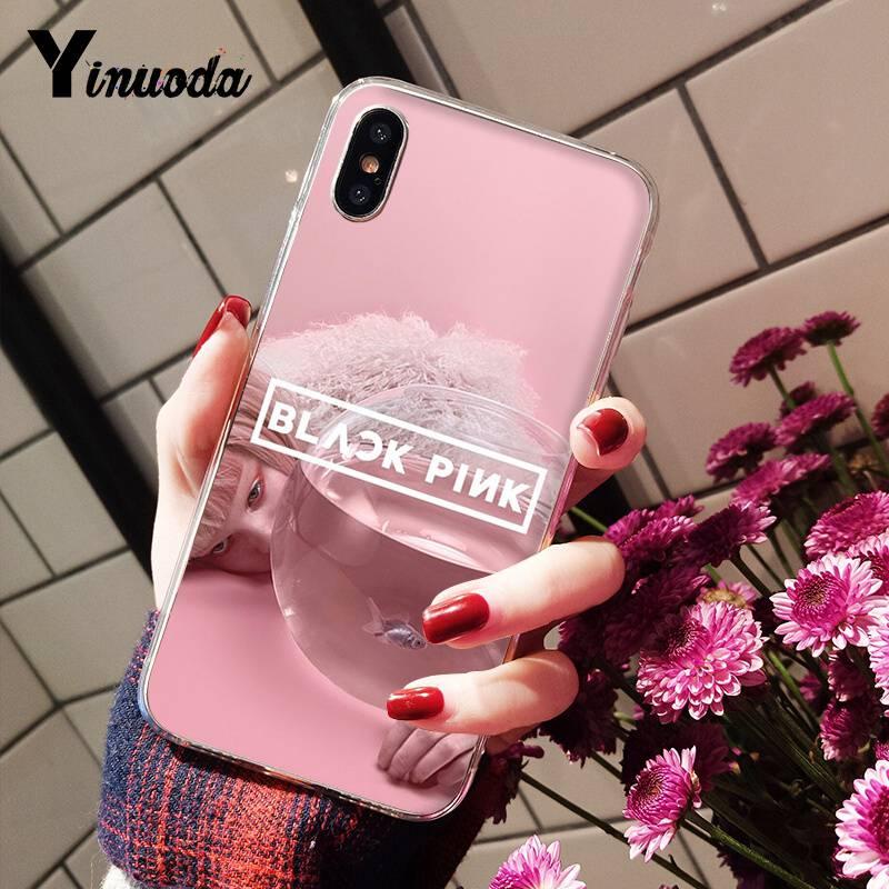 BLACK PINK k-pop