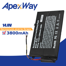 Laptop Battery EL04 ELO4XL ENVY HSTNN-IB3R Apexway HP for Envpr4/I5-3317u/Envy/.. UB3R