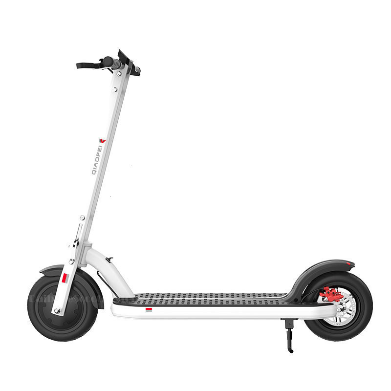 Electric Scooters Adults 8.5 Inch 36V Two Wheels Electric Scooters With APP Control Folding Portable Kick Scooter Electric  (9)