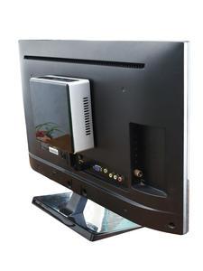 Mini PC Pocket Computer Wifi Dp-Hdmi I5 8250u Intel I7 8550U Win10 Pro NUC Linux 4-Core