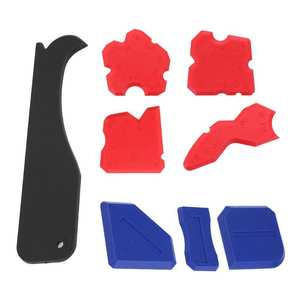 8pcs Silicone Sealan...