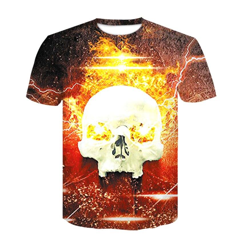 D-165-凯诚T恤短袖模板-前