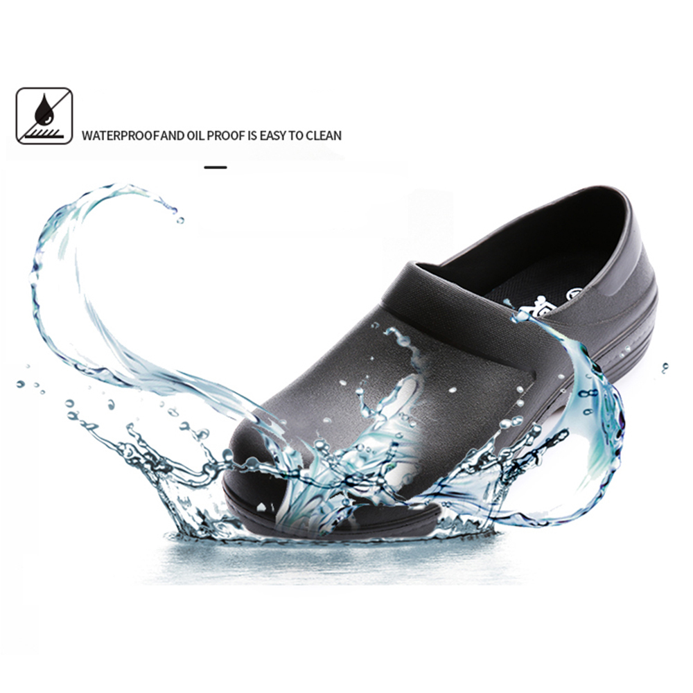 Artra Work Shoes Arica Kitchen Shoes Chef Shoes Food Catering 02