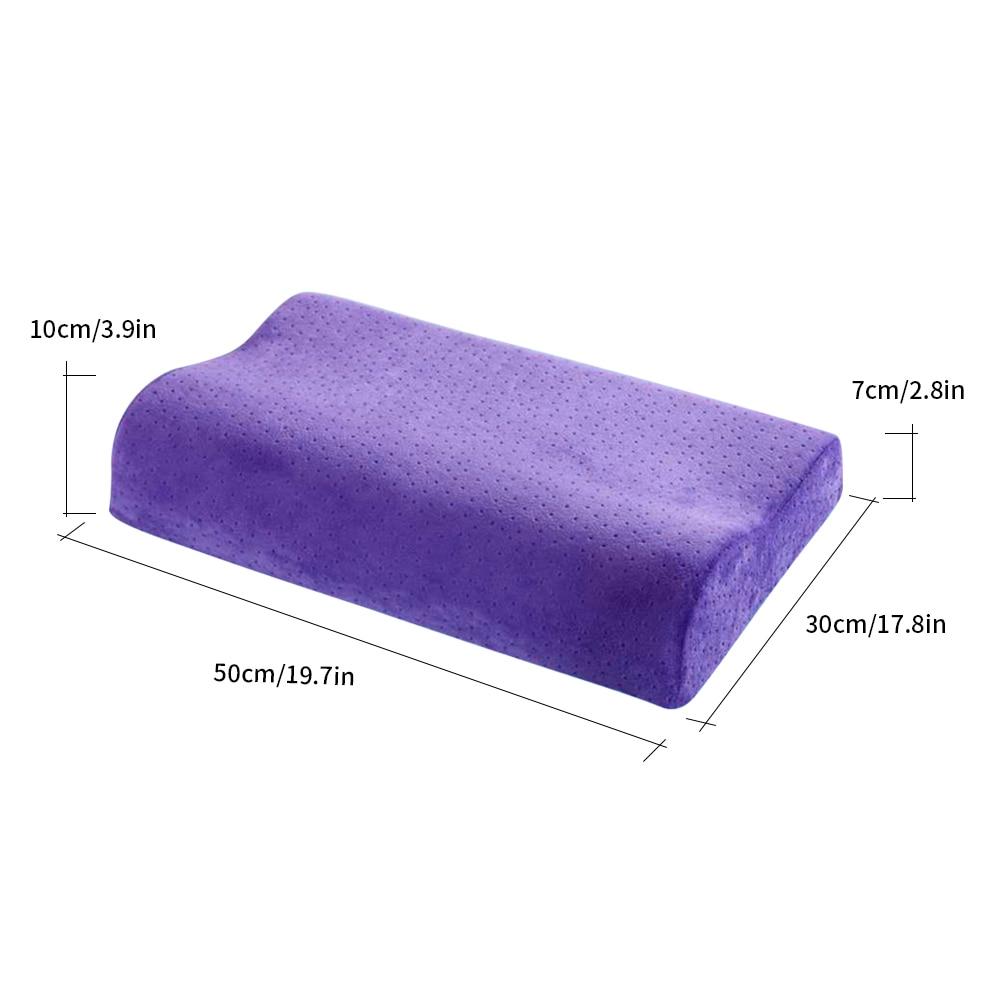 Sleep Bedding Neck Pillow 40