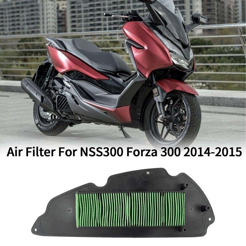 Filtro de Aceite Honda NSS Forza 300/2015