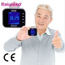 Laser-Physiotherapy Blood-Sugar Protect Health-Care Heart Light-Wave 650nm Semiconductor
