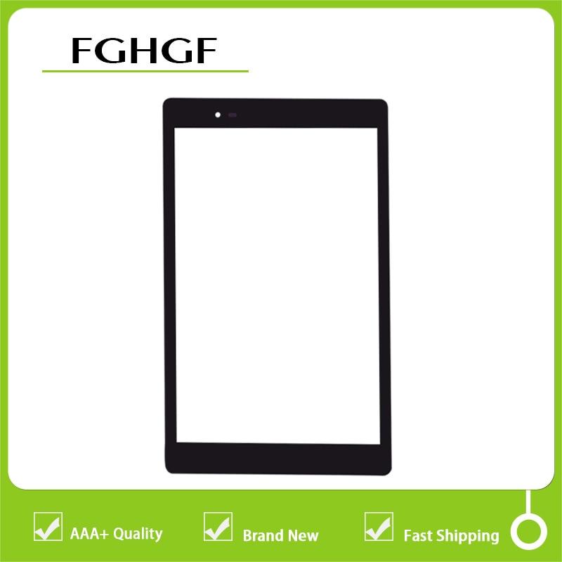 NUOVO LENOVO TAB 3 TB-X103F Touch Screen Digitizer vetro lente Frontale Tablet Nero