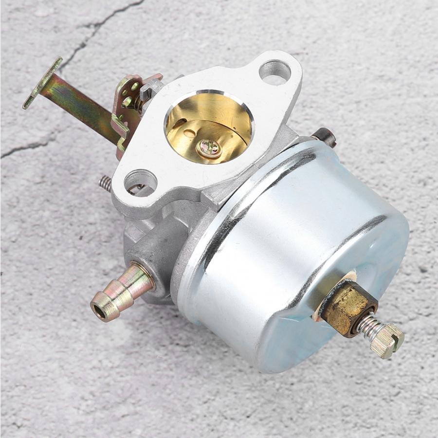 LAWNMOWER PRIMER BULB FITS 4HP,5HP 6HP 6.5HP 6.75HP TECUMSEH ENGINES NON VENTED