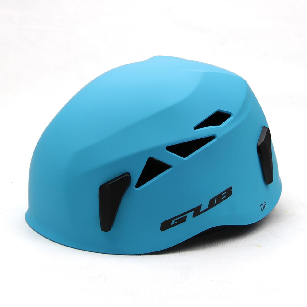 2019 New GUB D6 Outdoor Sports Fashional High-quality Durable Mountain Biking Ultralight Helmets For Outdoor Sports Accessories