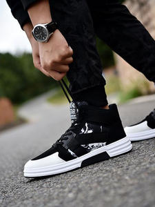 SMen Shoes Sneakers H...