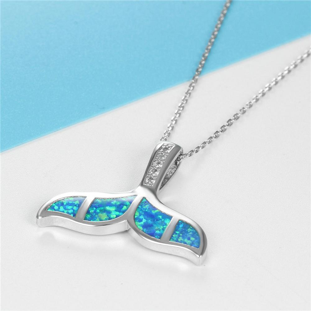 1PCS-Silver-Filled-Blue-Opal-Sea-Turtle-Cutout-Pendant-Women-Necklace-Beach-Gift (5)