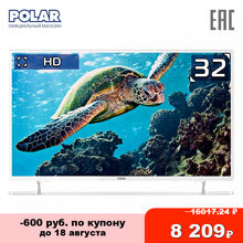 "Телевизор 32"" LED POLAR P32L35T2C HD()"