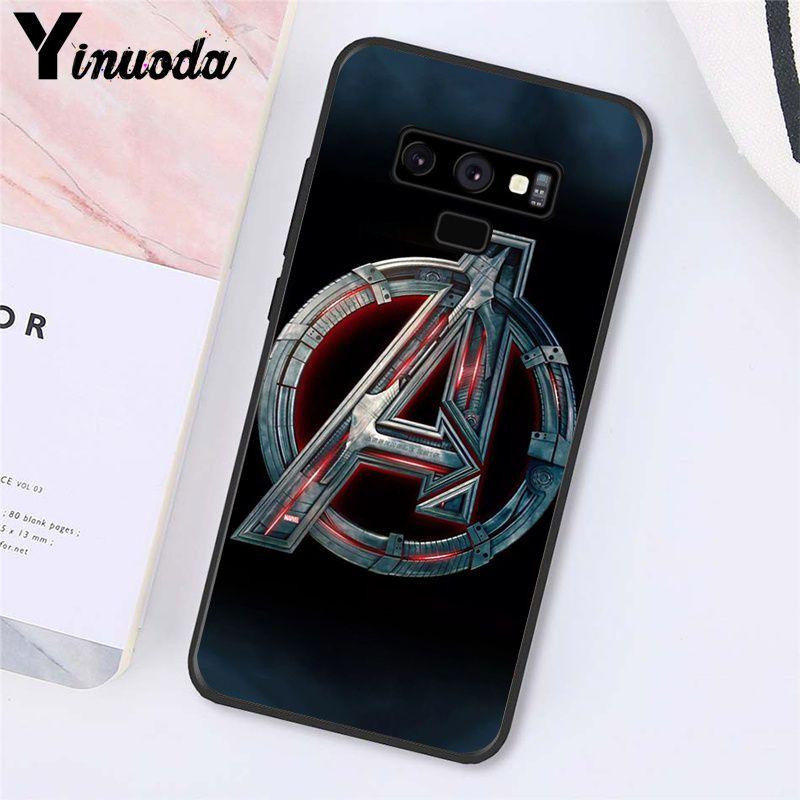 Marvel AvengersIron Man Captain America