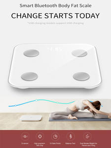 Xiaomi Weights Scale...