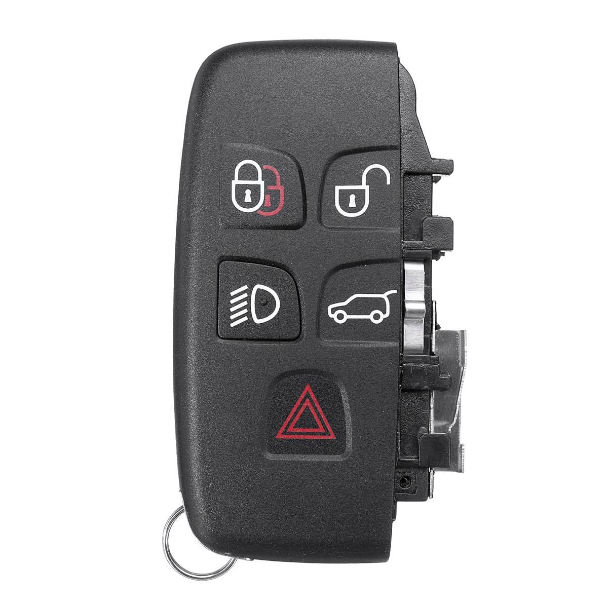 Land Rover LR2 LR4 Genuine Remote Control Key Fob Cover Case LR078922 New