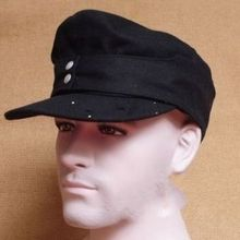 Field-Cap M43 Ww2 German Military-Store ARMY WWII WH WOOL PANZER MEN Reproduction ELITE