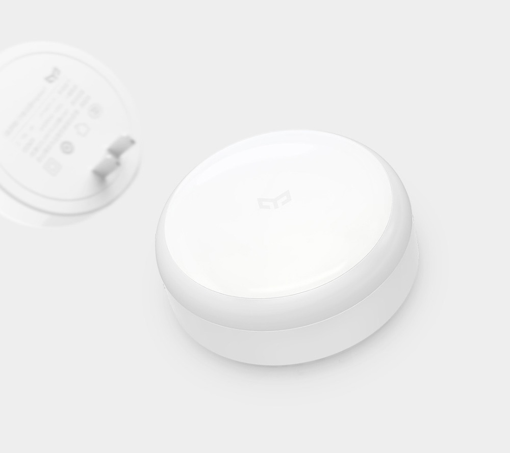 Bundled Sale Xiaomi mijia Yeelight induction night light (plug-in version) YLYD03YL led lamp bed lights for bedroom corridor Wal (4)