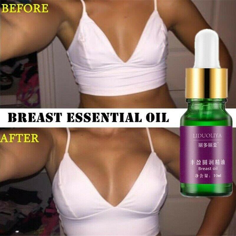 Magic Women's Plump Enlargement <font><b>Lotion</b></font> Massage Essential Oil Peachy TSLM1