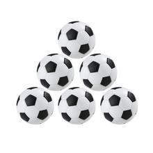 Play-Toys Soccer-Tables Indoor-Game Plastic Kid Ball 4pcs Entertainment-Supplies Practical