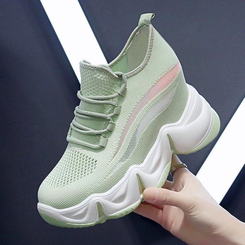 Women Sneakers 2020 Ladies Vulcanized Women