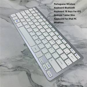 SBluetooth Keyboard P...