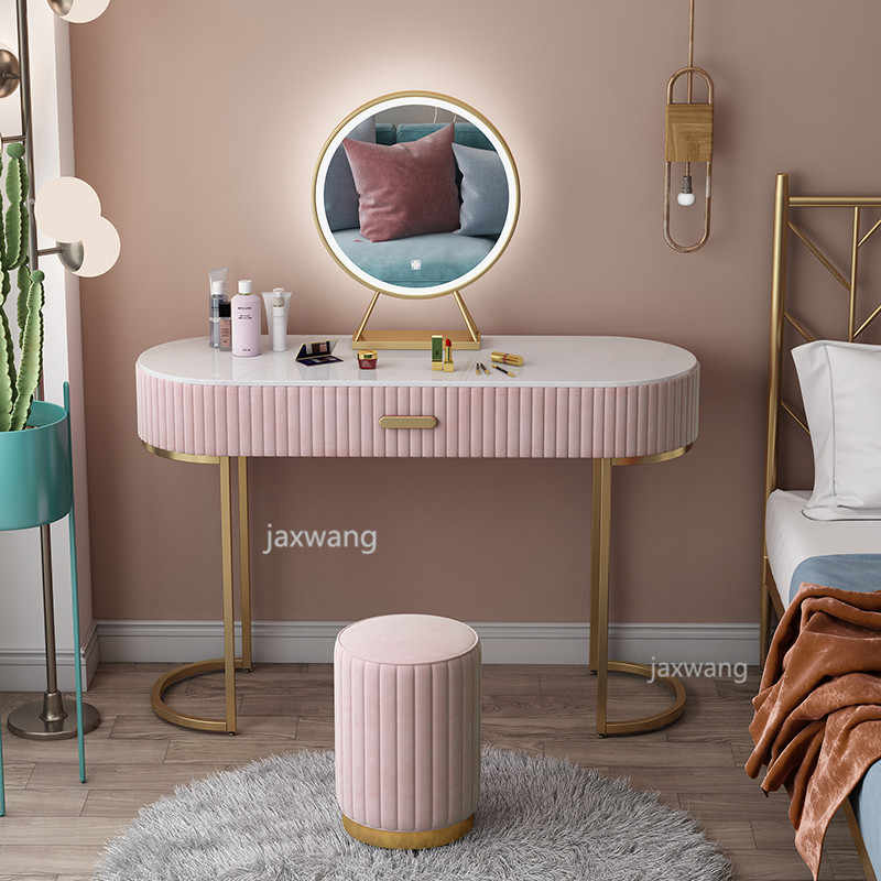 New Design Modern Design Bedroom Furniture Dresser Without Mirror Dressing Table Vanity Bed Stool Chair Bedroom Dresser Chairs Dressers Aliexpress