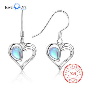 Jewelora Moonstone E...