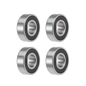 S6305 Bearing 25x62x17 Stainless Steel Open Ball Bearings